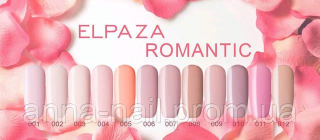 Elpaza Romantic