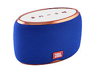 Портативная колонка JBL X25, speakerphone, радио  Синий