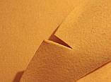 УЦІНКА! М'який Фетр 3 мм, 75х50 см, БЕЖЕВИЙ, Китай, фото 5