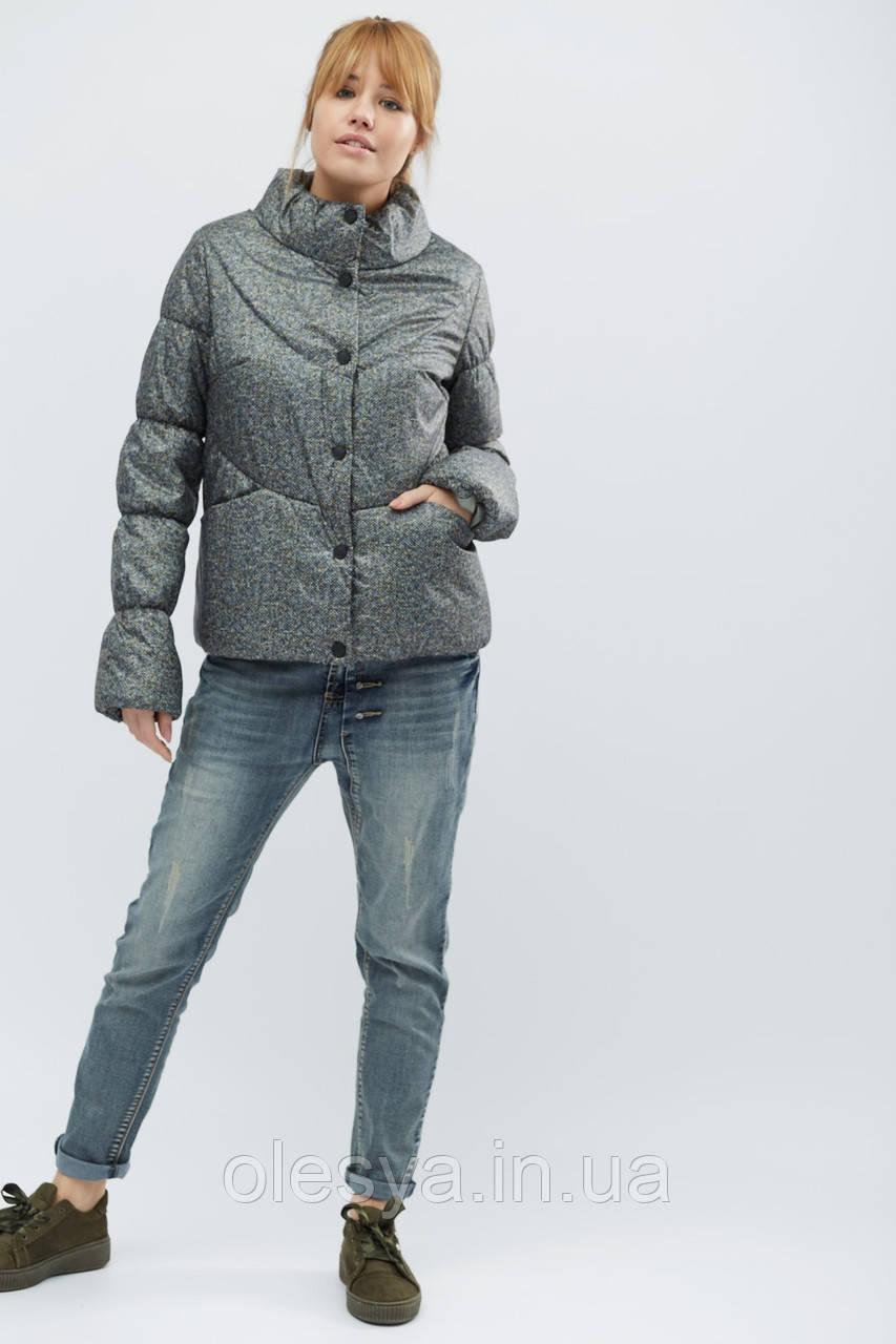 Куртка LS-8737-4, (Серый)