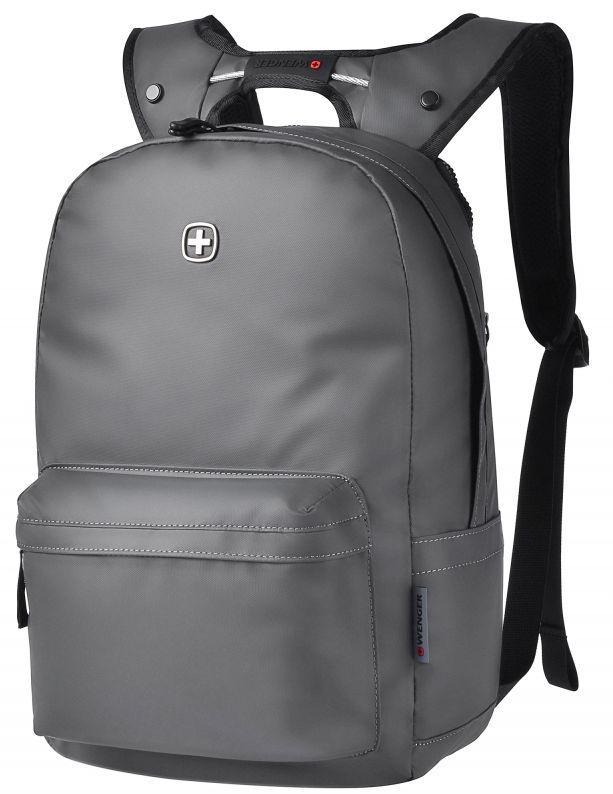 9a66c95e2573 Рюкзак для ноутбука Wenger Photon 14 605033, серей — только ...