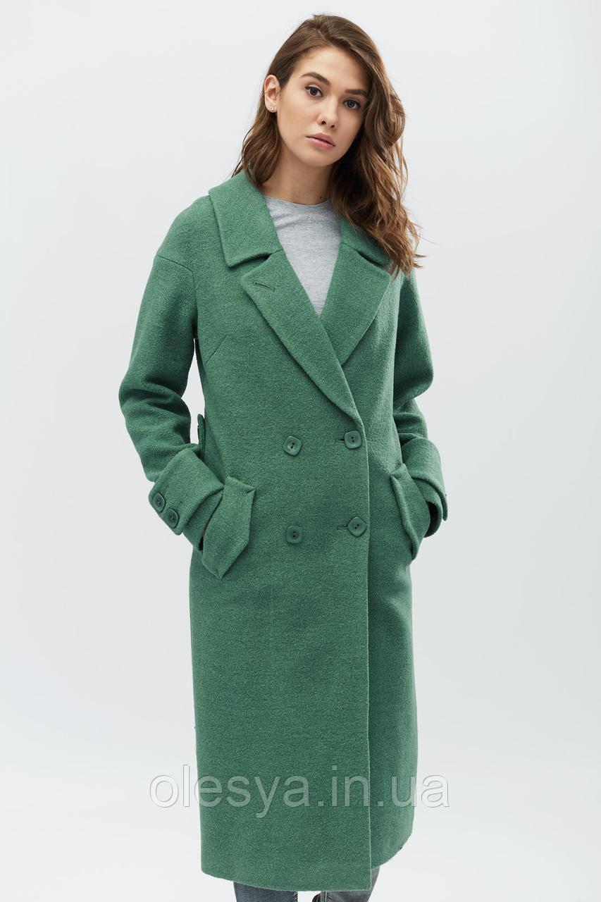 Пальто PL-8665-31, (Нефрит)