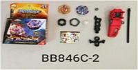 Набор игровой Beyblade бейблейд 5 сезон модель BB00C двойной