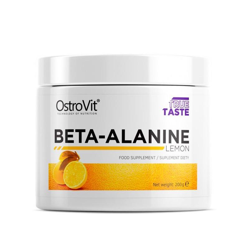OstroVit Beta Alanine 200 г