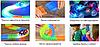 Детский светящийся гибкий трек Magic Tracks 360 деталей, фото 3