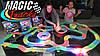 Гоночный трек Magic Tracks 360 деталей, фото 4