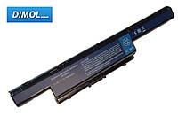 Аккумуляторная батарея для Acer Aspire 4551, eMachines E440, series 7800mAh 11,1 v