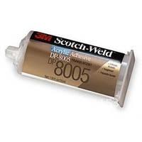 3М™ Scotch-Weld™ DP8005 Двухкомпонентный структурный адгезив,38 мл