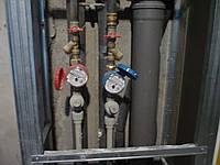 Монтаж труб водопровода канализации