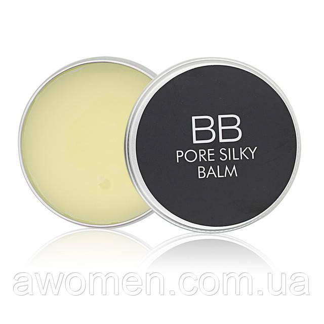 База под макияж Bioaqua для затирки пор / Pore Silky Balm 20 г