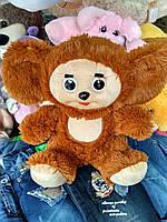 Мягкая игрушка Ушастик Чебурашка 27 см., фото 1