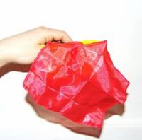 Фокус Літаючі склянки, фото 1