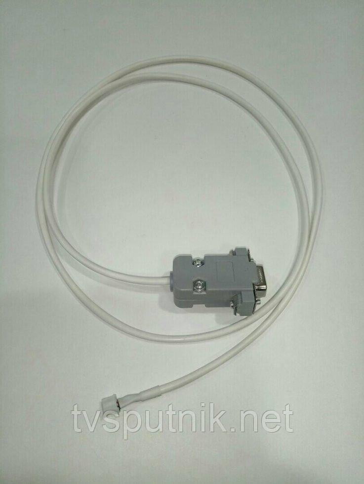 Шнур RS-232 на Sat-Integral S-1225/ S-1247