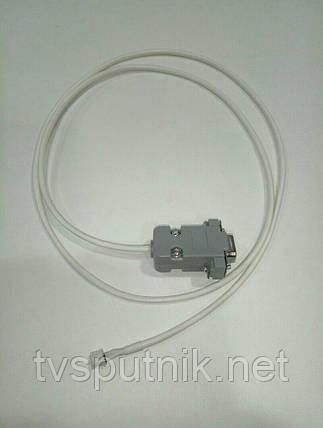 Шнур RS-232 на Sat-Integral S-1225/ S-1247, фото 2