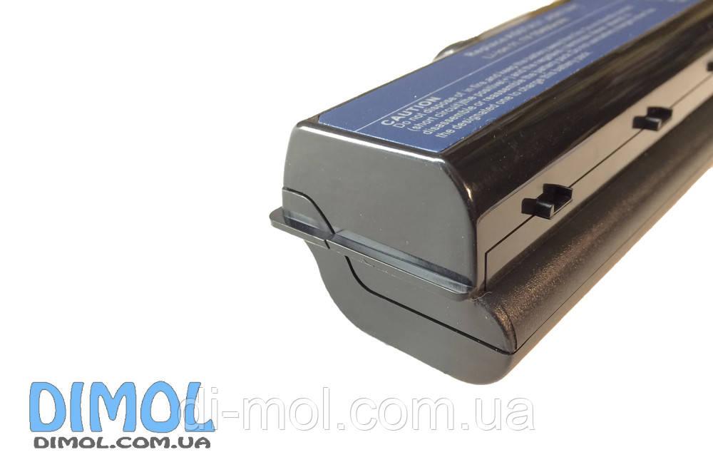 Аккумуляторная батарея для Acer Aspire 2930 eMachines D525 D725 Gateway NV series 10400mAhr 10.8 v