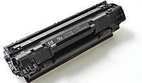 Картридж первопроходец HP СЕ278А, фото 1