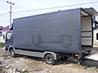 Офисный переезд перевозки в харькове