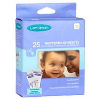 Lansinoh Muttermilchbeutel - Контейнер для хранения грудного молока