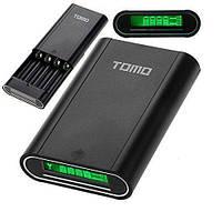 Универсальный внешний аккумулятор TOMO M4 Power Bank(без аккумуляторов)