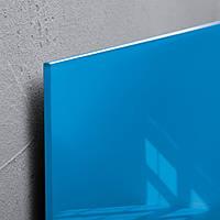 Скляна магнітно-маркерна дошка 600х800 мм