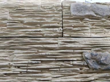 Декоративний камінь Атлантида Преміум (0,4м.кв) ПП