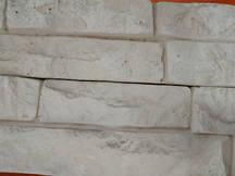 Декоративний камінь Гірський пласт бежевий (0,42кв.м.)ПП