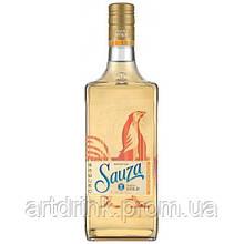 Sauza Sauza Tequila Gold 1.0L