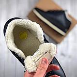 Мужские зимние New Balance 754 (dark blue), мужские зимние ботинки new balance 754,new balance 754, фото 6
