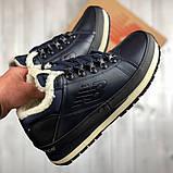 Мужские зимние New Balance 754 (dark blue), мужские зимние ботинки new balance 754,new balance 754, фото 4