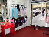 Торговое оборудование для магазина одежды., фото 1