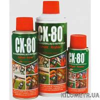 Спрей-смазка з тефлоном Krytox CX-80 250 мл