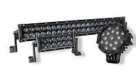 LED балки, робочий світло LED, доп. фари авто, навісний світло
