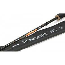 Спінінг Salmo Diamond Jig 25 тест 2.48 м/тест 5-25 гр, фото 2