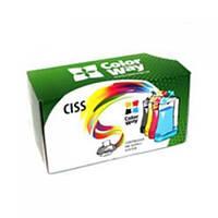 СНПЧ ColorWay Epson TX700/TX800 (TX700CC-0.0)