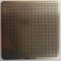 BGA трафарет 0,6mm (0.9)