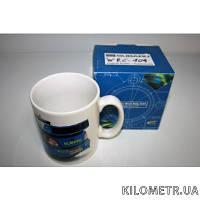 Чашка Subaru керамика 200мл