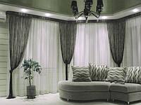 Нитяные шторы - дуэт или соло? Что выбрать и где шторы нити купить?