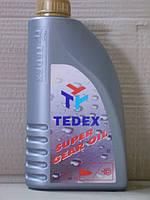 Масло транмісійне Tedex GL-5 80W90; 85W90 (1л)