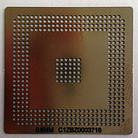 BGA трафарет 0,6mm C1ZBZ0003716