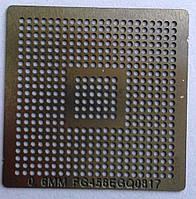 BGA трафарет 0,6mm FG456EGQ0817
