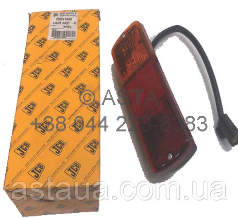 700/41600 сигнал тыльный