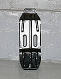 Защита картера двигателя и акпп Audi Q7 2006-, фото 7