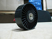 Ролик обводной ремня генератора VW Caddy, Golf, Passat, Sharan, Transporter, Vento 028145278E