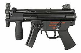 Пистолет-пулемёт Apache-SMG [WE] (для страйкбола)