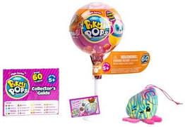 Игрушка-сюрприз в шаре Пикми Попс Pikmi Pops Surprise Small Season 3 Moose