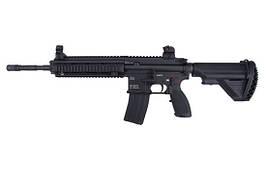 Винтовка штурмовая HK416 D14.5RS GBB [Umarex] (для страйкбола)