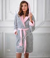Женский Турецкий халат