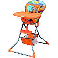 Стульчик для кормления Wonderkids Lolo оранжевый WK30-L61-004