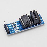 Модуль EEPROM 256kB AT24C256 I2C