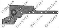 Головка ножа ЖВН 01.250
